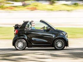 Ver foto 5 de Brabus Smart ForTwo Xclusive Cabrio A453 UK 2016