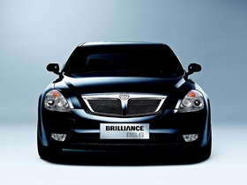 Ver foto 5 de Brilliance BS6 Zhonghua European edition 2006