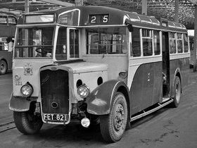 Ver foto 1 de Bristol L5G B32C 1951