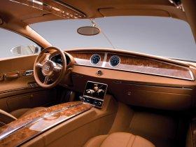 Ver foto 9 de Bugatti 16C Galibier Concept 2009