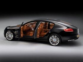 Ver foto 6 de Bugatti Galibier Concept 2009