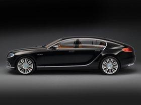 Ver foto 5 de Bugatti Galibier Concept 2009
