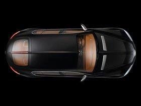 Ver foto 4 de Bugatti Galibier Concept 2009