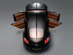 Ver foto 3 de Bugatti Galibier Concept 2009