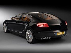Ver foto 2 de Bugatti Galibier Concept 2009
