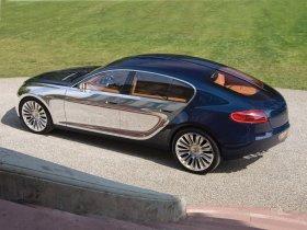 Ver foto 8 de Bugatti 16C Galibier Concept 2009