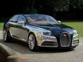 Ver foto 6 de Bugatti 16C Galibier Concept 2009