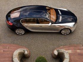 Ver foto 4 de Bugatti 16C Galibier Concept 2009