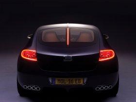 Ver foto 3 de Bugatti 16C Galibier Concept 2009
