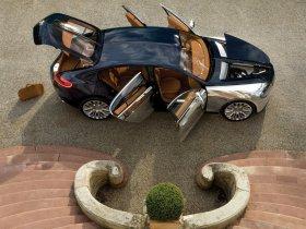 Ver foto 2 de Bugatti 16C Galibier Concept 2009