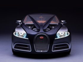 Fotos de Bugatti 16c