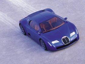 Ver foto 3 de Bugatti 18-3 Chiron Concept 1999