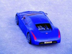 Ver foto 1 de Bugatti 18-3 Chiron Concept 1999