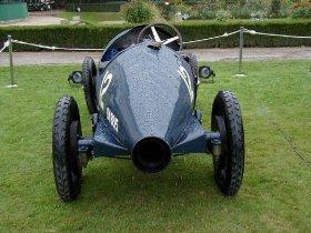 Ver foto 2 de Bugatti 2930 1922