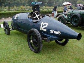 Ver foto 1 de Bugatti 2930 1922