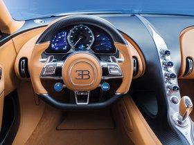 Ver foto 30 de Bugatti Chiron 2016