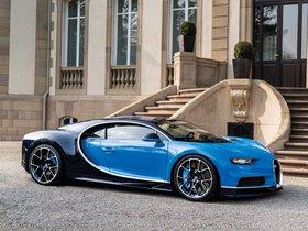Ver foto 19 de Bugatti Chiron 2016