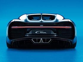 Ver foto 15 de Bugatti Chiron 2016