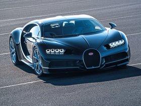 Ver foto 14 de Bugatti Chiron 2016