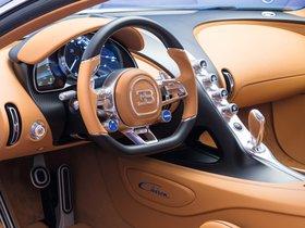 Ver foto 29 de Bugatti Chiron 2016