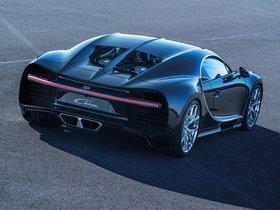 Ver foto 9 de Bugatti Chiron 2016