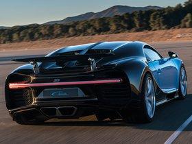 Ver foto 8 de Bugatti Chiron 2016