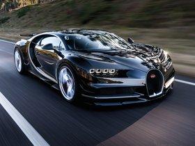 Ver foto 5 de Bugatti Chiron 2016