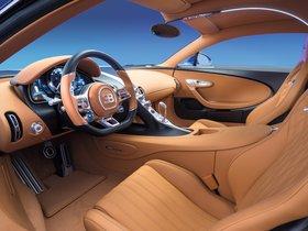Ver foto 28 de Bugatti Chiron 2016