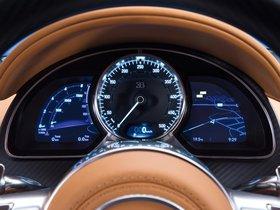 Ver foto 27 de Bugatti Chiron 2016