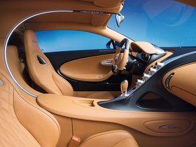 Ver foto 26 de Bugatti Chiron 2016