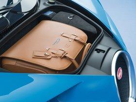 Ver foto 25 de Bugatti Chiron 2016