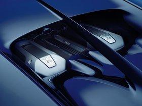 Ver foto 24 de Bugatti Chiron 2016
