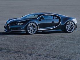 Ver foto 23 de Bugatti Chiron 2016