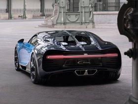 Ver foto 22 de Bugatti Chiron 2016