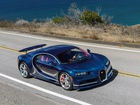 Ver foto 6 de Bugatti Chiron USA 2016