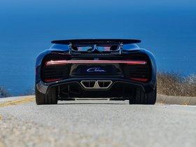 Ver foto 5 de Bugatti Chiron USA 2016