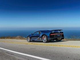 Ver foto 4 de Bugatti Chiron USA 2016