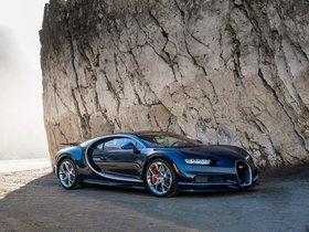 Ver foto 3 de Bugatti Chiron USA 2016