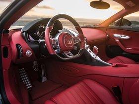 Ver foto 20 de Bugatti Chiron USA 2016