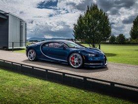 Ver foto 1 de Bugatti Chiron USA 2016