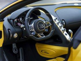 Ver foto 27 de Bugatti Chiron USA 2016