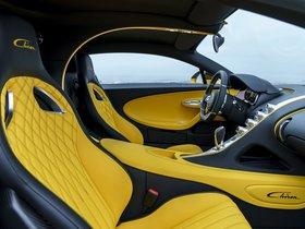 Ver foto 26 de Bugatti Chiron USA 2016