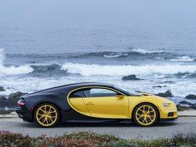 Ver foto 23 de Bugatti Chiron USA 2016