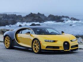 Ver foto 22 de Bugatti Chiron USA 2016