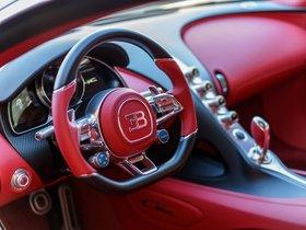 Ver foto 13 de Bugatti Chiron USA 2016