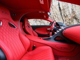 Ver foto 12 de Bugatti Chiron USA 2016
