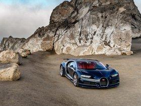 Ver foto 11 de Bugatti Chiron USA 2016