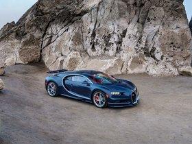 Ver foto 10 de Bugatti Chiron USA 2016