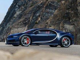 Ver foto 9 de Bugatti Chiron USA 2016