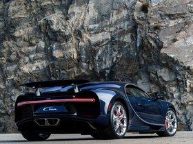 Ver foto 7 de Bugatti Chiron USA 2016